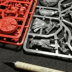 picture of a set of miniatures