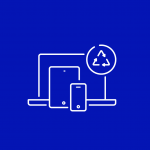 icon illustrating three different devices