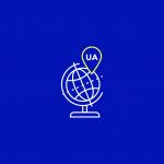 icon of a world globe