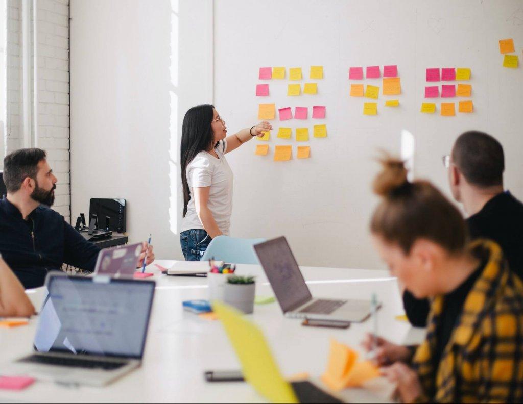 What is a digital agency?